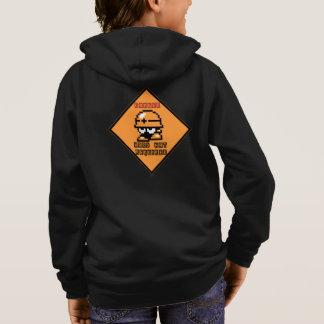 Danger 2 hoodie
