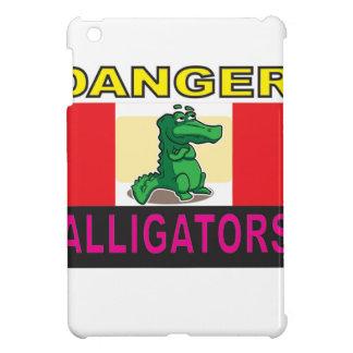 danger aligators cover for the iPad mini