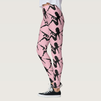 Danger Close Leggings