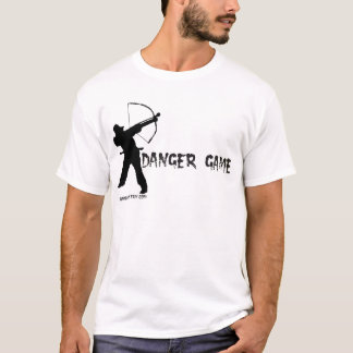 Danger Game T-Shirt
