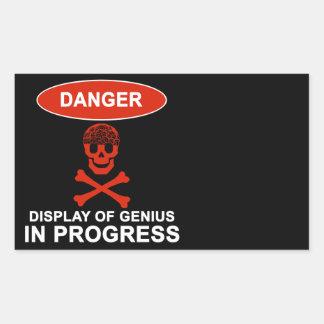 Danger Genius