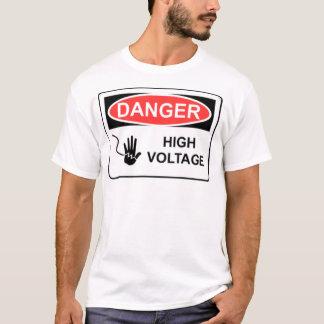 DANGER HIGH VOLTAGE T-Shirt