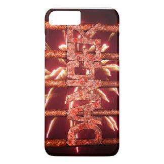 Danger iPhone 7 Plus Case