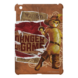 Danger Is My Game 2 Cover For The iPad Mini