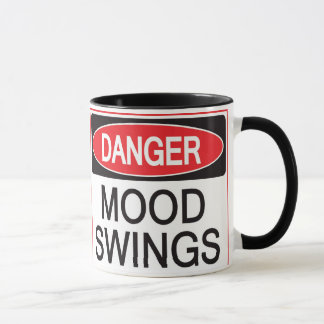 danger mood swing mug