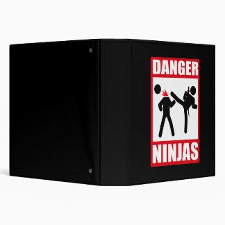 Danger Ninjas