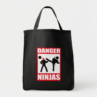 Danger Ninjas Sacs