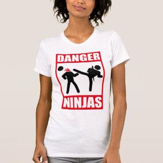 Danger Ninjas T-shirt