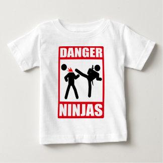 Danger Ninjas Tee-shirts