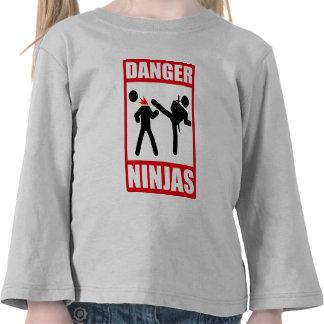 Danger Ninjas Tees