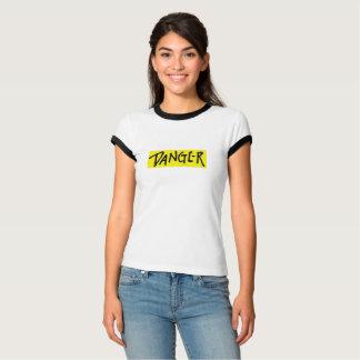 Danger T T-Shirt