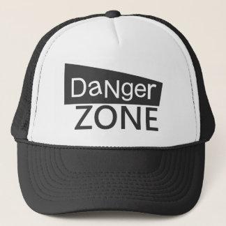 Danger Zone - Trucker Hats