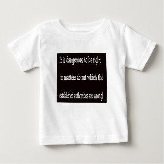 Dangerous Baby T-Shirt