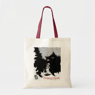 Dangerous Threads - Tote