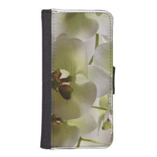 Dangling Orchids iPhone 5 Wallets