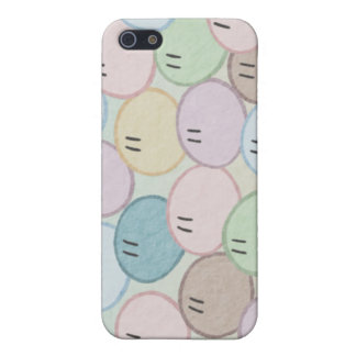 Dango_Mania iPhone 5/5S Cover