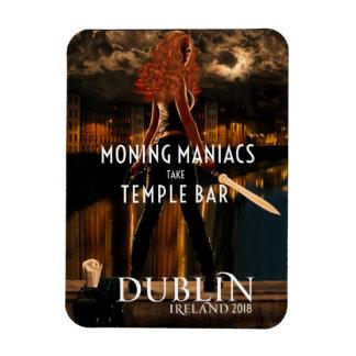 Dani Dublin Magnet
