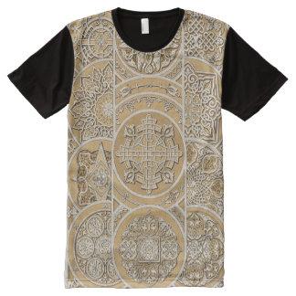 Dani Men's Printed T-Shirt