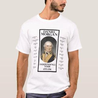 Danial Morgan Independence Tour T-Shirt