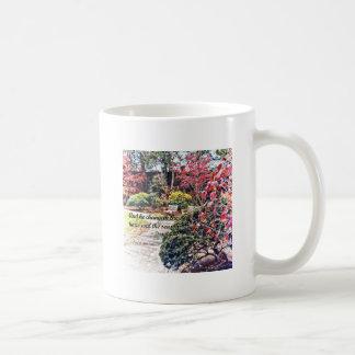 Daniel 2:21 - And he Changeth Coffee Mug
