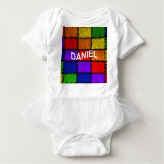 DANIEL BABY BODYSUIT