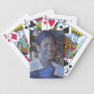 daniel dream boy card space