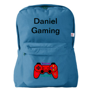 Daniel Gaming backpack