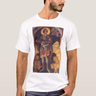 Daniel in the Lion's Den T-Shirt