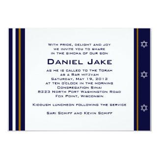 Daniel Jake Custom Card