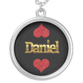 Daniel necklace