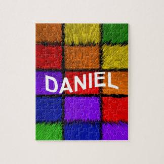 DANIEL PUZZLES