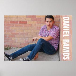 Daniel Ramos Poster 2