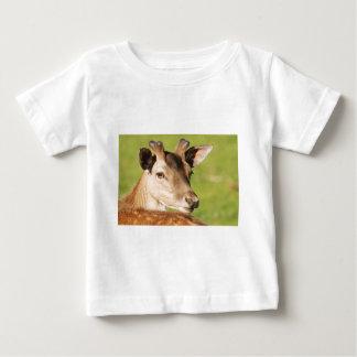 Daniel young smart wild animal baby T-Shirt