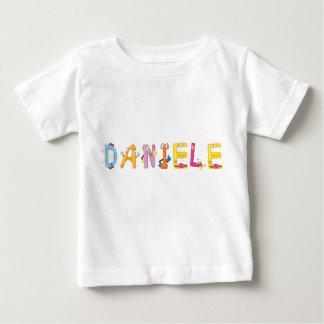Daniele Baby T-Shirt