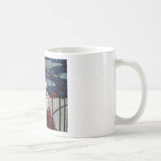 "Daniella ""The Reaper"" Coffee Mug"
