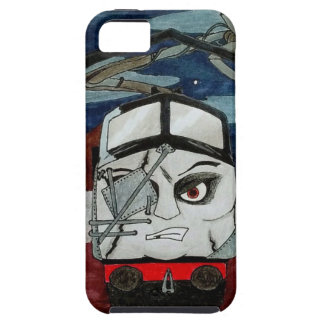"Daniella ""The Reaper"" iPhone 5 Case"