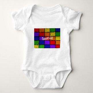 DANIELLE BABY BODYSUIT
