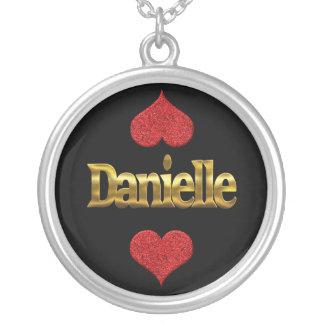 Danielle necklace