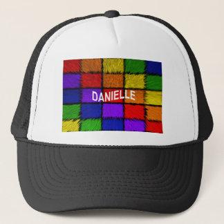 DANIELLE TRUCKER HAT