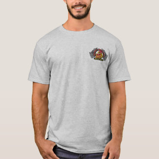 Daniels Performance - Rowdy Rooster Racing T-Shirt