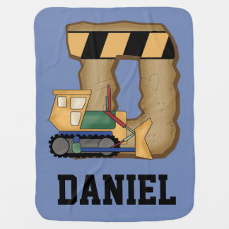 Daniel's Personalized Gifts Baby Blanket