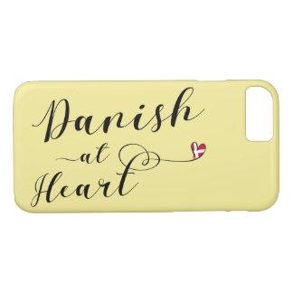 Danish At Heart Mobile Phone Case, Denmark Case-Mate iPhone Case