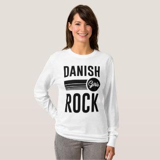 danish girls rock T-Shirt