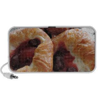 Danish Pastry Mini Speakers