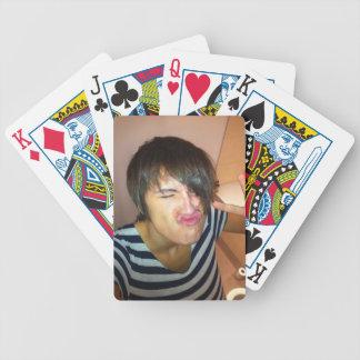 Danisnotonfire cards