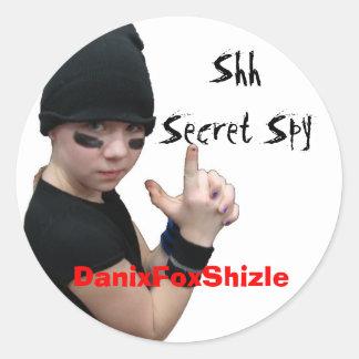 DanixFoxShizle sticker