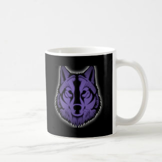 Dank Wolf mug