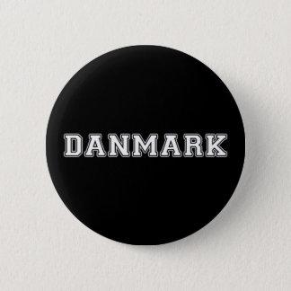 Danmark 2 Inch Round Button