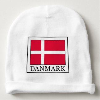 Danmark Baby Beanie