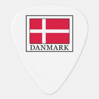 Danmark Guitar Pick
